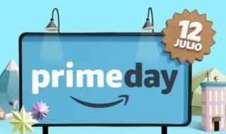 Algunas de las ofertas en Amazon por el Prime Day