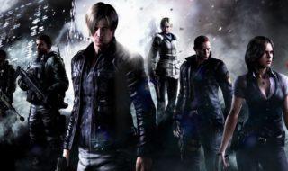 NBA 2K16 y Resident Evil 6, entre las ofertas de la semana en Xbox Live