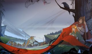 The Banner Saga 2 y Rainbow Six Vegas 2, entre los Games with Gold de julio