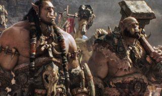 Warcraft: El Origen, la película más descargada de la semana