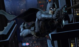 Trailer de Batman – The Telltale Series, primer episodio disponible el 2 de agosto