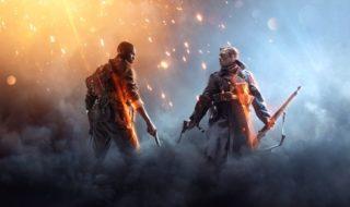 Filtrada numerosa información sobre Battlefield 1