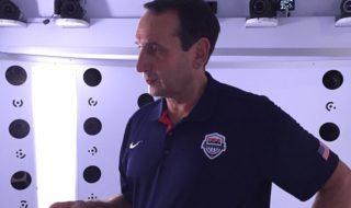 NBA 2K17 incluirá el Dream Team del 92