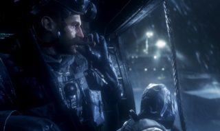 Nuevo gameplay de Call of Duty: Modern Warfare Remastered