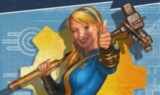 Ya disponible Vault-Tec Workshop, el nuevo DLC de Fallout 4