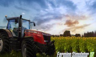 Farming Simulator 17 se pondrá a la venta el 25 de octubre