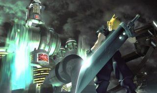 Final Fantasy VII se estrena en Android