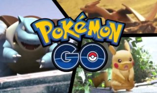 Pokémon GO ya disponible en España