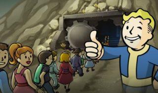 Ya disponible la actualización 1.6 de Fallout Shelter y su versión para PC