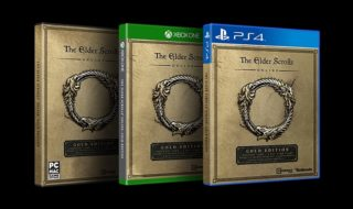 Anunciada la Gold Edition de The Elder Scrolls Online