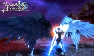 Weapons of Mythology New Age llegará a finales de año a PS4, Xbox One y PC