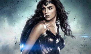 Nuevo trailer de Wonder Woman desde la Comic Con
