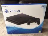 Rumor PS4 Slim 1