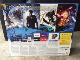 Rumor PS4 Slim 5