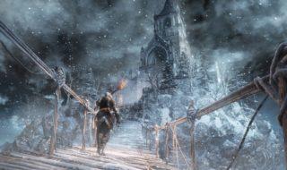 Anunciado Ashes of Ariandel, el primer DLC de Dark Souls III