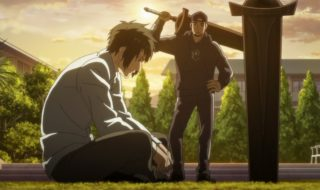 Memorias agridulces, cuarto episodio del anime Brotherhood Final Fantasy XV