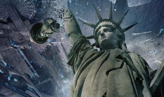Independence Day: Contraataque, otra vez película más descargada de la semana