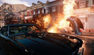 El golpe, nuevo trailer de Mafia III
