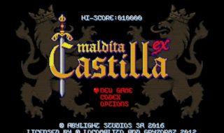 Maldita Castilla EX llegará a PS4 próximamente