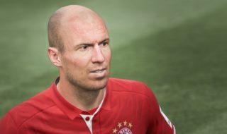 Así luce el Bayern de Munich en FIFA 17