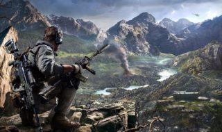 Sniper Ghost Warrior 3 se deja ver en un nuevo trailer