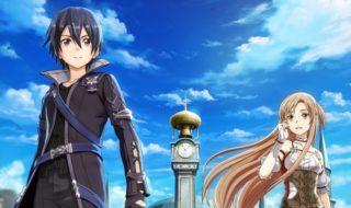 Sword Art Online: Hollow Realization ya tiene fecha de lanzamiento para PS4 y PS Vita