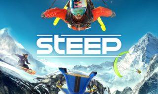 Steep ya tiene fecha de lanzamiento y nuevo trailer