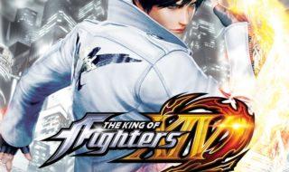 Las notas de The King of Fighters XIV en las reviews de la prensa