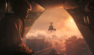 Trailer de lanzamiento de Call of Duty: Modern Warfare Remastered