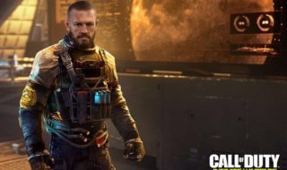 Trailer del modo historia de Call of Duty: Infinite Warfare