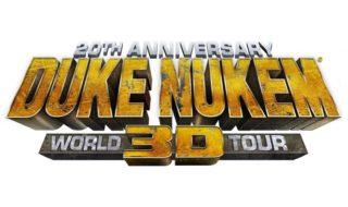 Duke Nukem 3D: 20th Anniversary World Tour llegará a PS4, Xbox One y PC en octubre