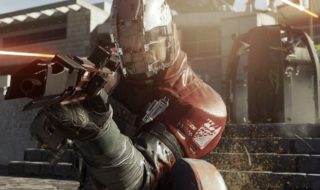 Primer trailer del multijugador de Call of Duty: Infinite Warfare