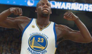 Momentous, el trailer con el que NBA 2K17 llega a las tiendas