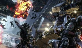 Trailer cinemático del modo campaña de Titanfall 2