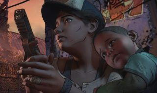 The Walking Dead: The Telltale Series – A New Frontier llegará en noviembre