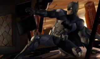 El tercer episodio de Batman – A Telltale Series llegará el 25 de octubre
