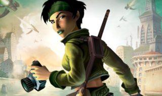 Ubisoft regala este mes Beyond Good and Evil por su 30º aniversario
