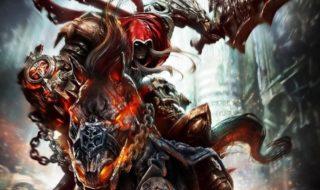 Darksiders: Warmastered Edition, We Sing y The Dwarves ya tienen fecha de lanzamiento