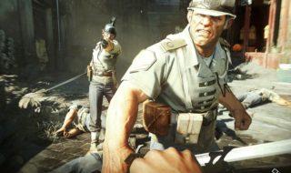 Las fugas audaces de Emily y Corvo en un nuevo gameplay de Dishonored 2