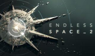 Endless Space 2 ya disponible en el acceso anticipado de Steam
