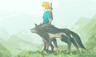 Nuevos vídeos de The Legend of Zelda: Breath of the Wild