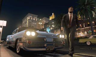 La nueva mafia que nos encontraremos en Mafia III