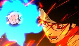 Road to Boruto, la expansión para Naruto Shippuden: Ultimate Ninja Storm 4