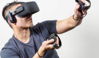 Todas las novedades para Oculus Rift desde la Oculus Connect 3