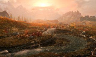Sony da luz verde a los mods de Fallout 4 y Skyrim en PS4