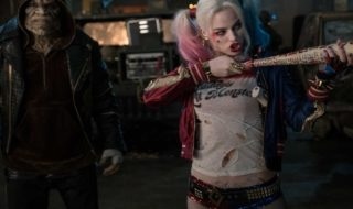 Suicide Squad, la película más descargada de la semana