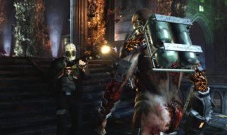 Estas son las notas de Killing Floor 2 en las reviews de la prensa