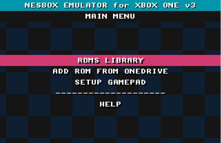 Nesbox Emulador De Nes Super Nintendo Mega Drive Y