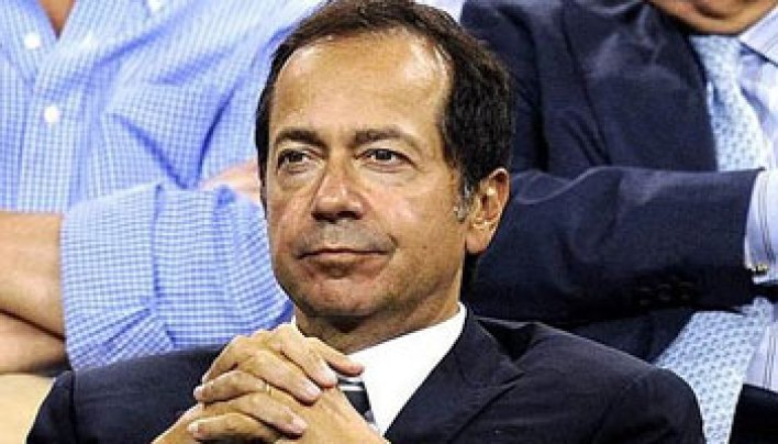 John Paulson : ?