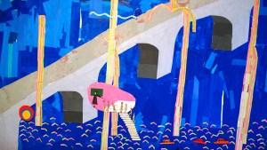 Hoji Tsuchiya, Animation, 2016, Animation-Still